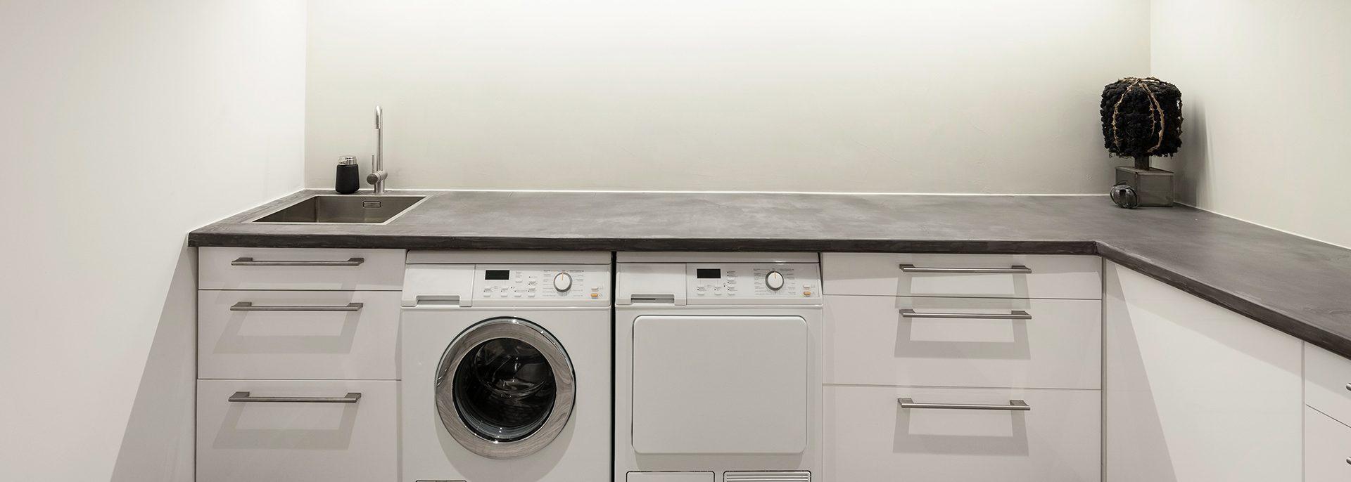 Laundry renovation Perth.