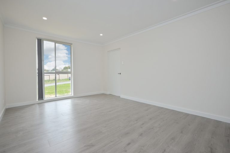 Painting completed in Parmelia.
